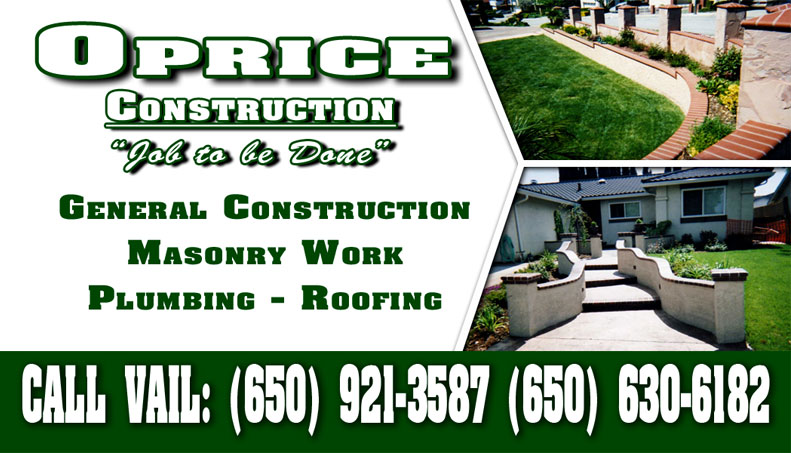Oprice Construction